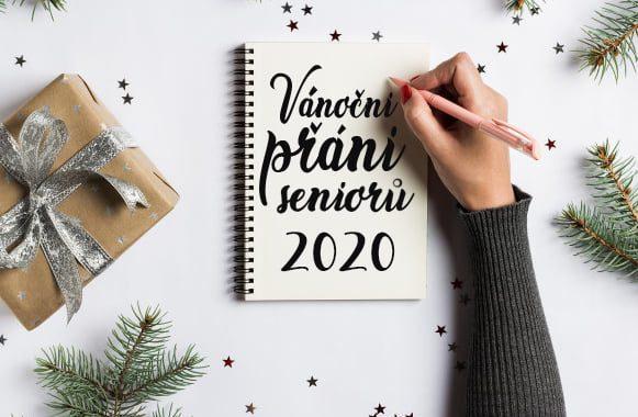 Přání seniorů 2020